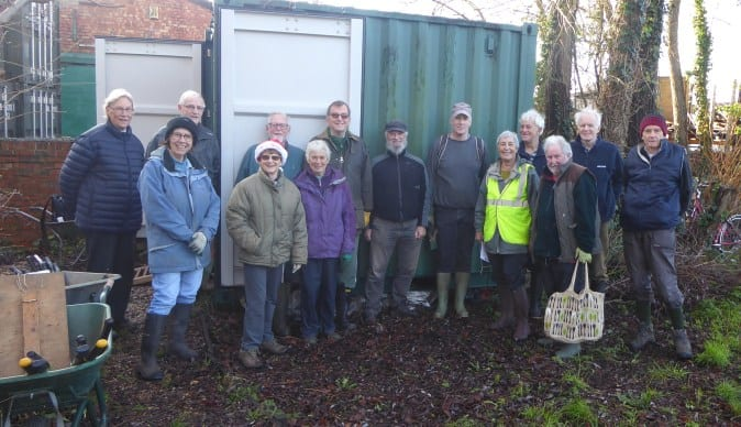 Archives - 2018 - Brook Meadow Conservation Group